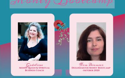 Interview met Kim Diemeer, deelneemster Money Bootcamp ronde juni 2020 en ronde oktober 2020