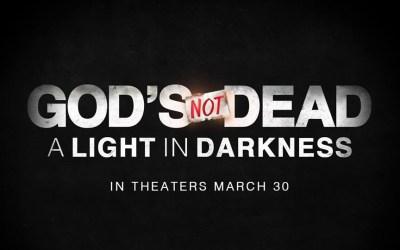Gods Not Dead 3 A Light in Darkness