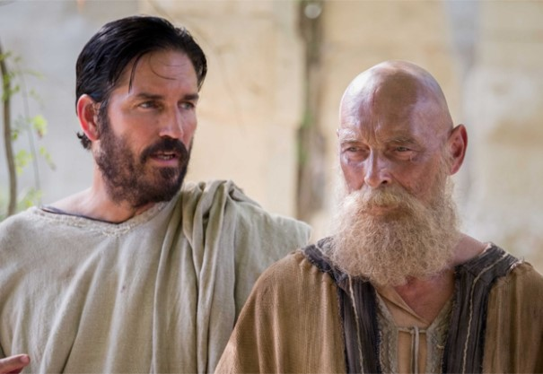 Paul Apostle of Christ Movie 2018