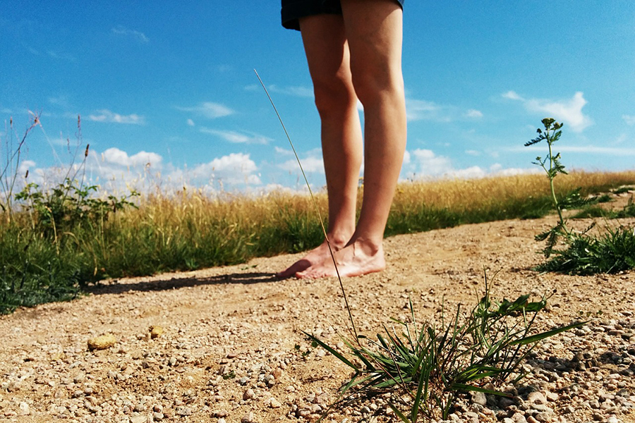 Go where God wants us to go – Step Out