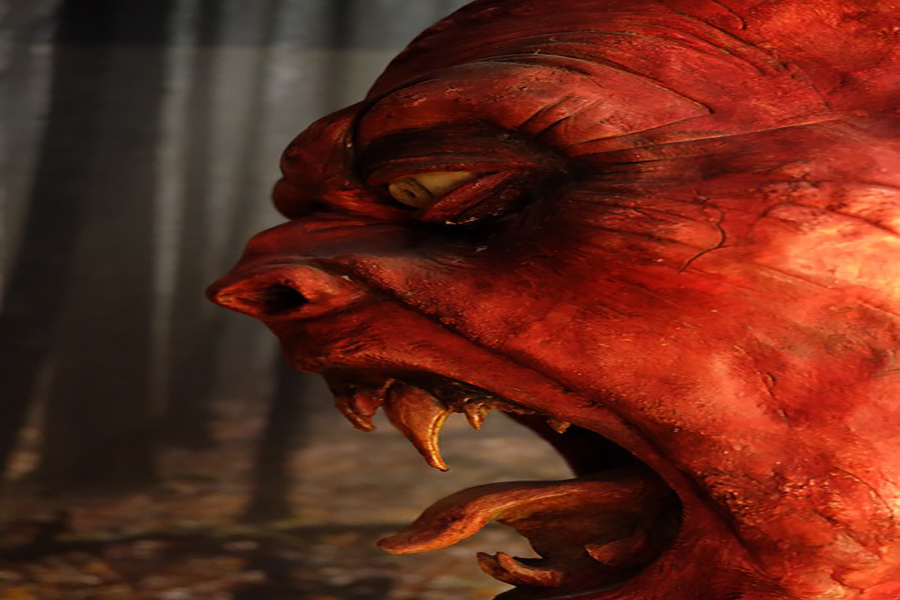 Satan Tempts Us Into Doing Evil