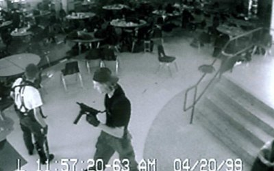 Why Do School Shootings Happen?