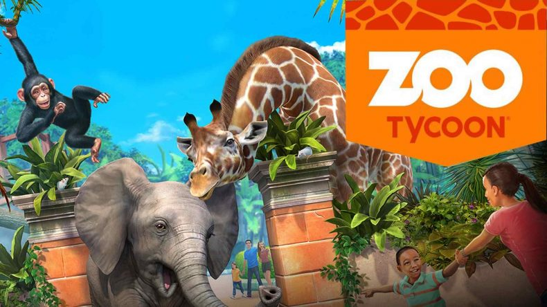 Zoo Tycoon Ultimate Animal Collection Review