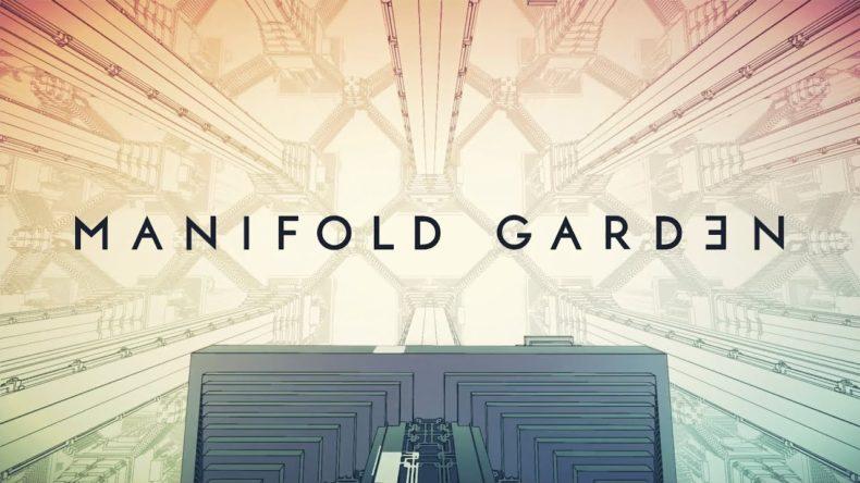 Manifold Garden review - GodisaGeek.com