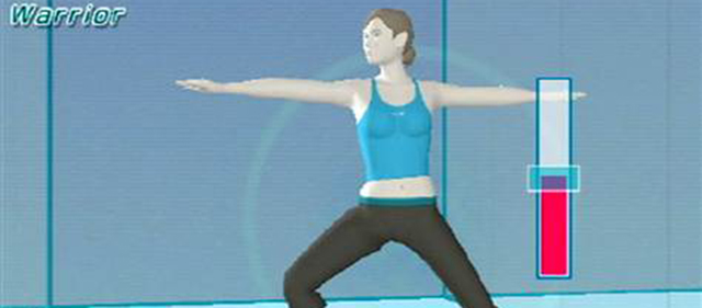 Nintendo Announce Wii Fit Girl For New Super Smash Bros Yes Really