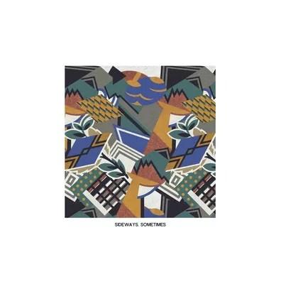 CYMBALS – Sideways, Sometimes (Tough Love)