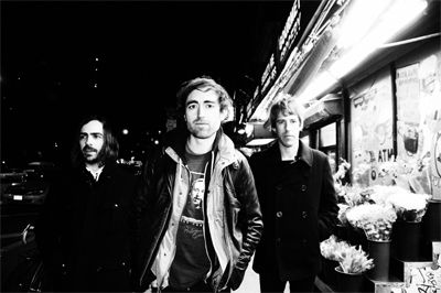 A Place To Bury Strangers announce UK tour