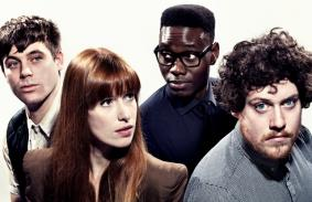 Metronomy unveiled as special guests at Green Man festival