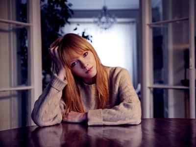 The Morning Waffles, with Lucy Rose