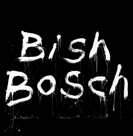 Scott Walker – 'Bish Bosch'  (4AD)