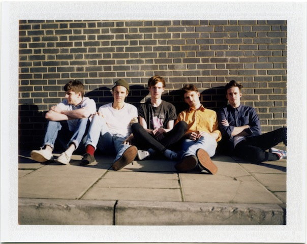 Track Of The Day #189: Coasts – Oceans