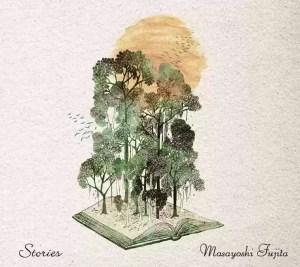 Masayoshi Fujita 'Stories' LP DV