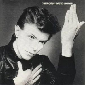 Bowie: Album Guide Heroes
