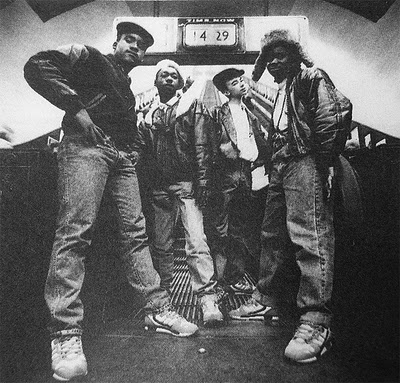 London Posse mini-doc & exlcusive 'Gangster Chronicles: The Definitive Collection' reissue anounced