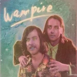Wampire Curiosity LP