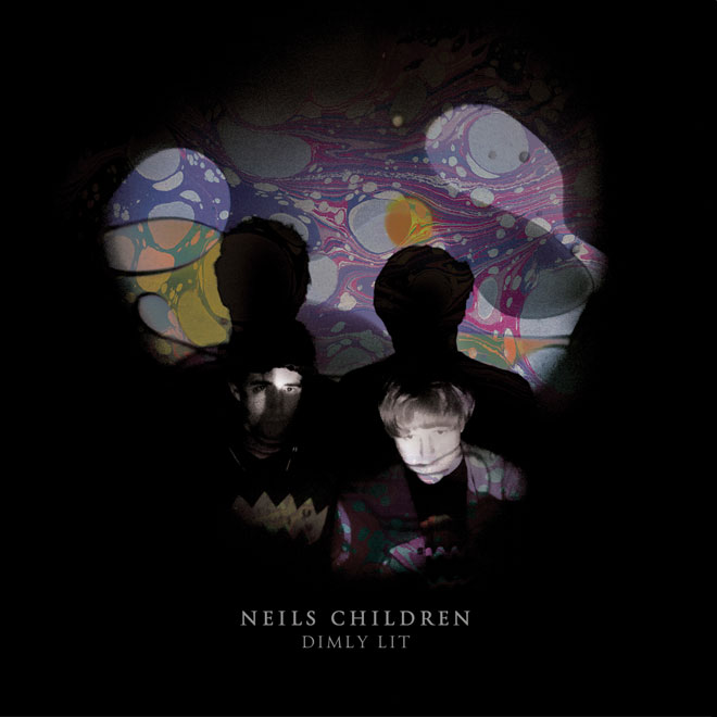 Track Of The Day 256: Neils Children – Trust You
