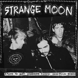 Track Of The Day #271: A Place To Bury Strangers – Dead Moon Night