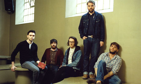 From the Crate: Frightened Rabbit – The Midnight Organ Fight