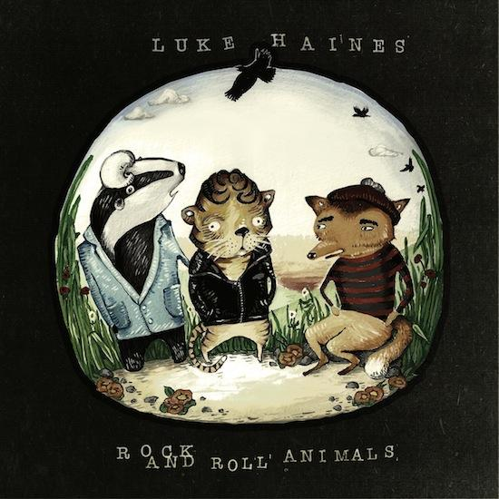 Track Of The Day #364: Luke Haines – Rock N Roll Animals