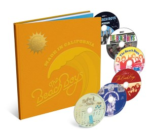 Made In California Box Set