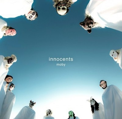 Moby – Innocents (Mute Records)