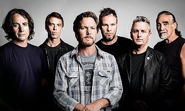 Track Of The Day #387: Pearl Jam – Getaway