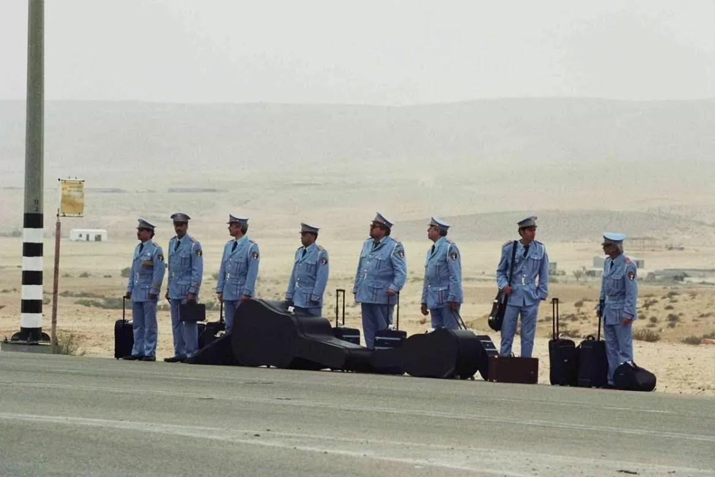 Israel at the Oscars – The World's Eyes on Israeli Cinema