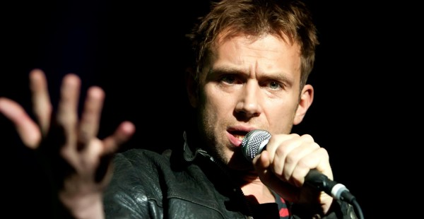 Track Of The Day #497: Damon Albarn – 'Heavy Seas Of Love'