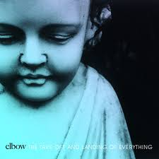 Elbow – The Take Off And Landing Of Everything (Fiction Records)