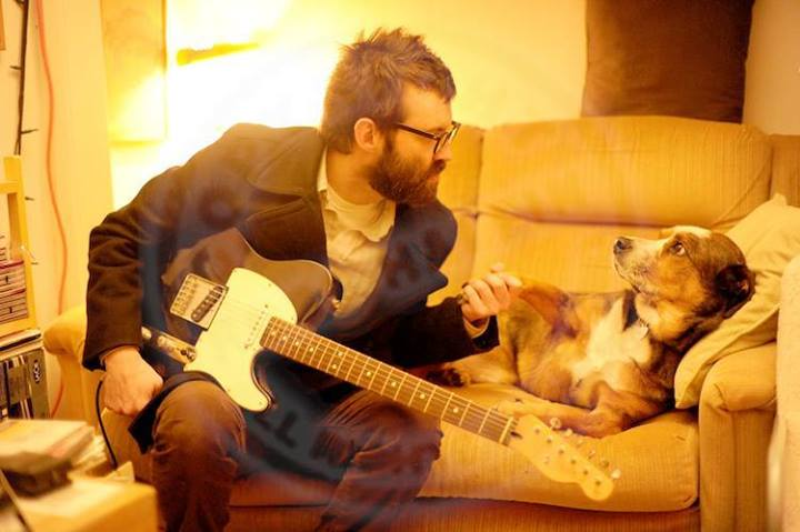 Track Of The Day #520: EELS – Parallels