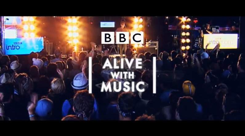 Why the BBC needs to create a new kind of Music Show!