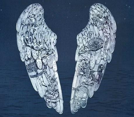 Coldplay – Ghost Stories (Parlophone)