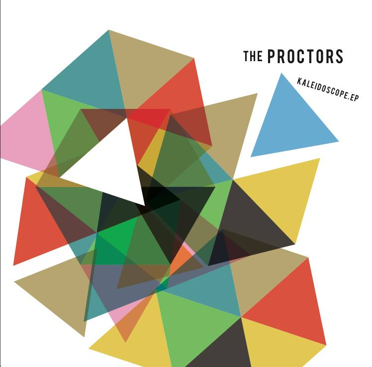 Preview: The Proctors – Kaleidoscope