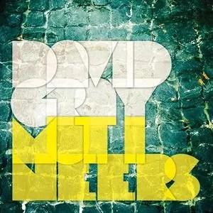 David Gray – Mutineers (iht  Records)