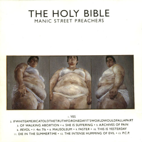 New Manics documentary 'The Holy Bible, My Testament' seeks backing