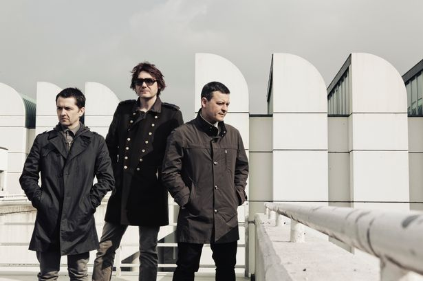 Manic Street Preachers: From The Holy Bible & Lifeblood to Futurology