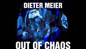 Track Of The Day #584: Dieter Meier – The Ritual