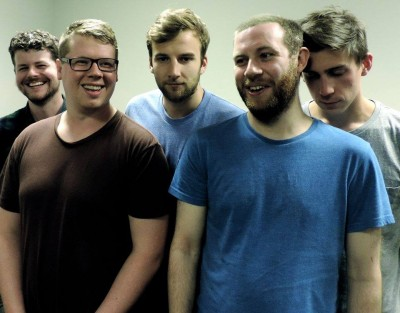 INTERVIEW: We Were Promised Jetpacks