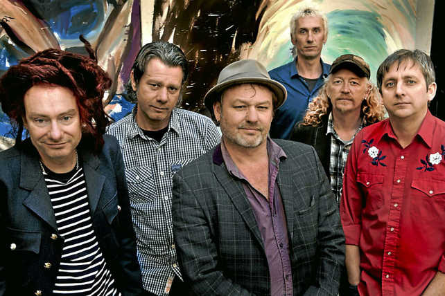 INTERVIEW: Mark Chadwick talks about the story of the Levellers