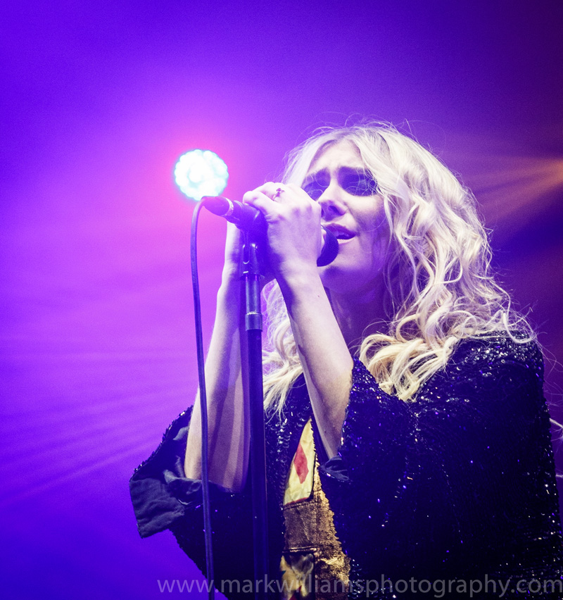 The Pretty Reckless – Brixton Academy, London, 26th November 2014