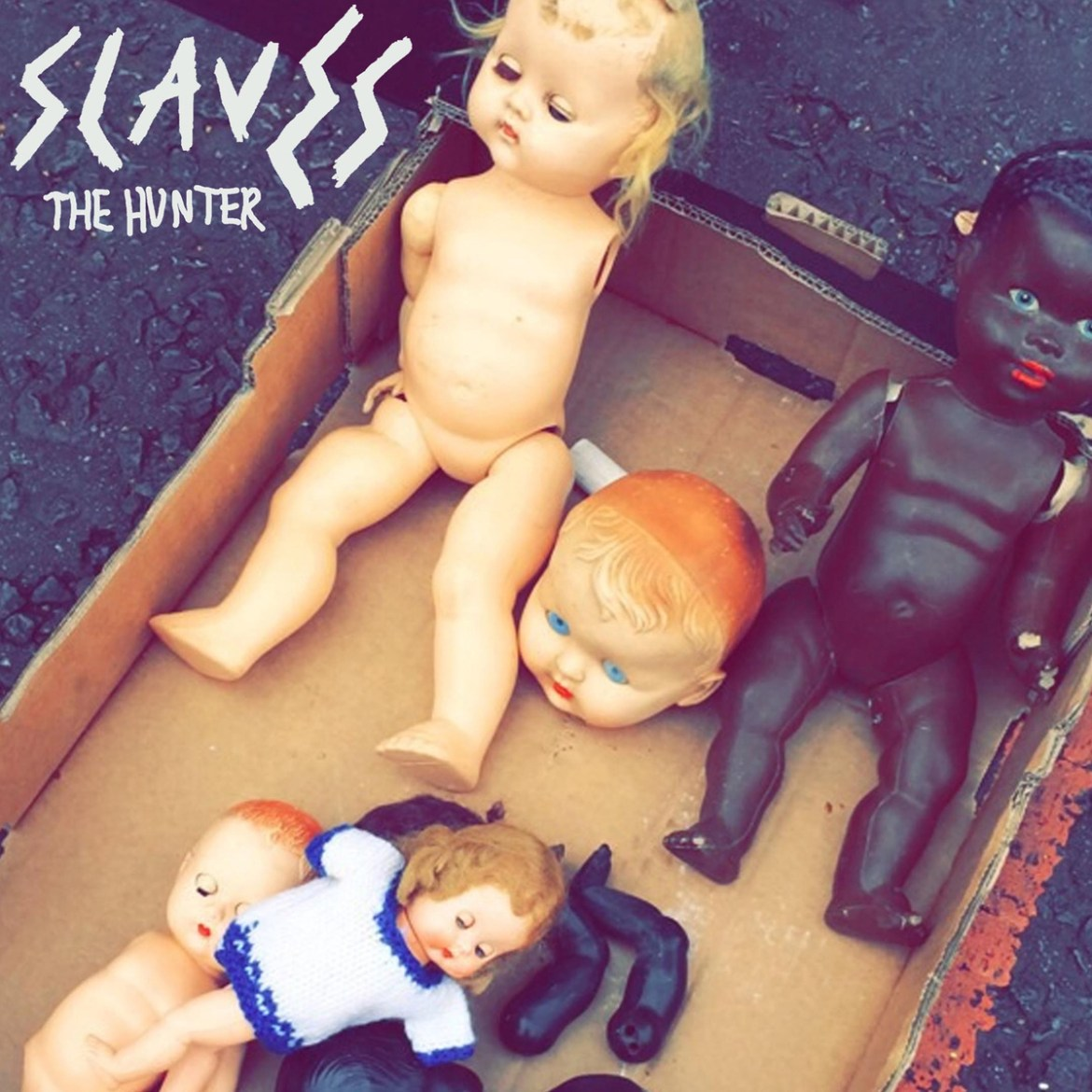 NEWS: Slaves unveil new single, video and NME tour dates