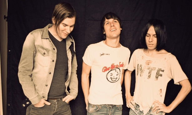 NEWS: The Cribs announce 6th album details, stream 'An Ivory Hand'