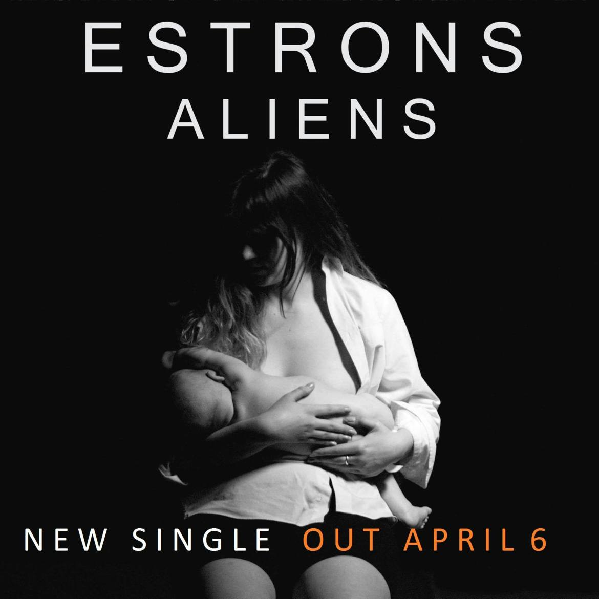 Track Of The Day #668: Estrons – Aliens