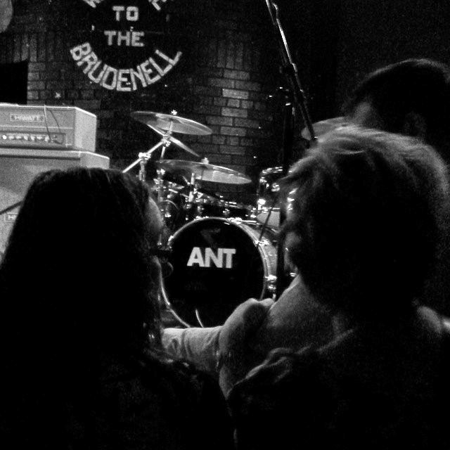 Adam Ant – Brudenell Social Club, Leeds, 22nd April 2015