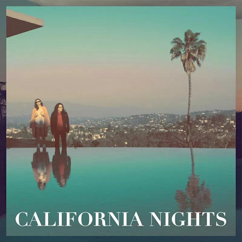 Best Coast – California Nights (Harvest Records)