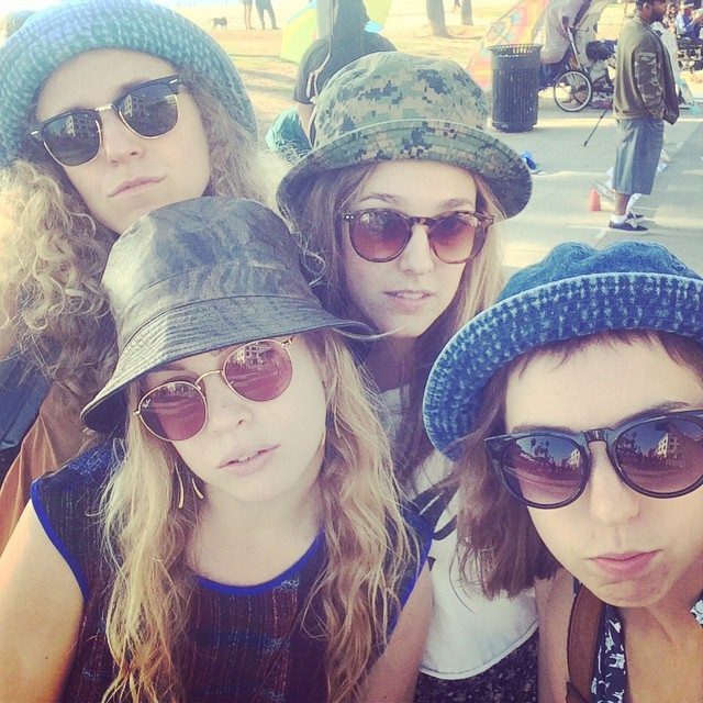 Preaching From The Pews: Chastity Belt