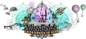 Blissfields logo