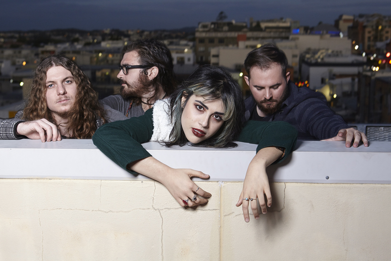 Track Of The Day #712; WAAX – I For An Eye