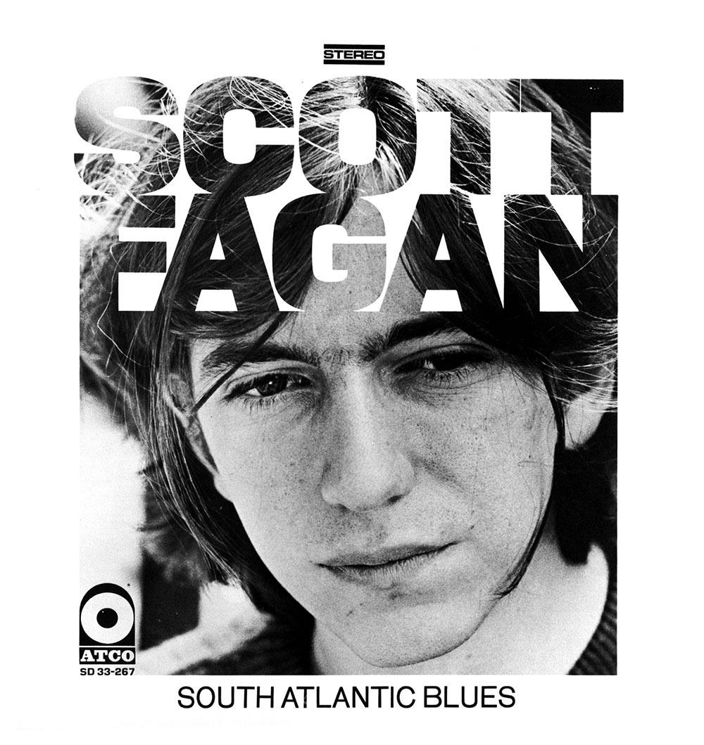 Track Of The Day #717: Scott Fagan – In My Head