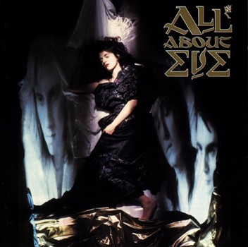 All About Eve – All About Eve / Scarlet And Other Stories, Extended Reissues (Universal Music Catalogue)